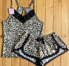 Cute Pajama Sets, Cute Pajamas, Cute Lazy Outfits, Chic Outfits, Lace Lingerie Set, Women Lingerie, Ropa Interior Babydoll, Pretty Quinceanera Dresses, Prom Dresses Long With Sleeves