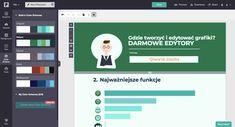 Proste i darmowe programy do tworzenia grafiki w sieci – Otwarte zasoby