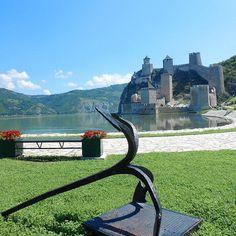 #serbia #serbiaphoto #srbija #instaserbia #serbianature #srbijauslikama #instagramsrbija #serbiatravel #serbiatourism #myserbia #seeserbia #beautyserbia #discoverserbia #exploreserbia #serbianadventures #visitserbia #golubac #djerdap #golubac