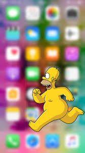 Resultado de imagem para fondos de pantalla los simpsons tumblr