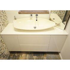 Masca baie chiuveta Sink, Home Decor, Homemade Home Decor, Vessel Sink, Sink Tops, Sinks, Decoration Home, Wash Stand, Interior Decorating
