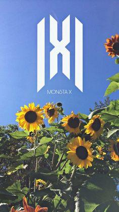 monsta x new logo wallpaper Jooheon, Hyungwon, Kihyun, Shownu, Monsta X, Cartoon Profile Pictures, Wallpaper Iphone Disney, Starship Entertainment, Cute Pictures