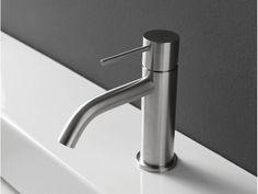 Mitigeur d'évier by Rubinetterie Faucet, Sweet Home, Sink, Taps, Castle, Range, Design, Bathroom, Home Decor