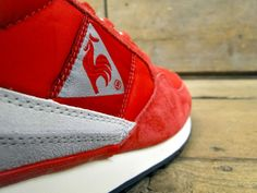 The Le Coq Sportif spring collection of the Eclat ( 4 of 4 )