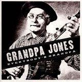 "Everybody's Grandpa/Sings Hits From ""Hee Haw"" [CD], 16572959"