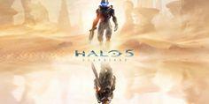 Halo 5: Guardians titulo definitivo del exclusivo de Xbox One