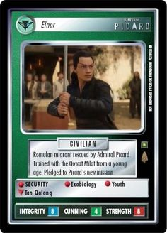 Star Trek Ccg, Star Wars, History Of Television, Collector Cards, Science Fiction, Films, Game, Stars, Tv