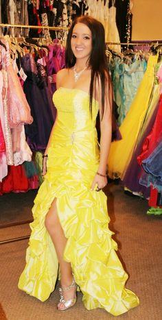 Prom Dress Rental Utah