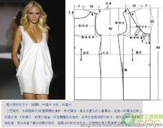 moldes-de-vestidos-cortos-para-dama-3