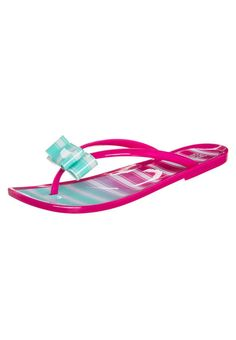 Colors of California Pool shoes pink
