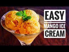 Mango ice cream recipe below mango ice cream milkmaid pinterest mango ice cream recipe how to make mango ice cream with milkmaid hindi ccuart Choice Image