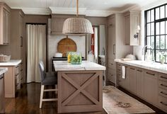 Dellwood Road: Home Renovation. Mike Hammersmith, Inc. - Atlanta Custom Builder