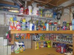 What is a Stockpile? A stockpile is a pile or storage location for bulk materials. In this case meaning groceries, personal care or household products. Why Stockpile? To save money! If you stockpile your Homestead Survival, Camping Survival, Survival Prepping, Survival Skills, Emergency Preparedness Food, Emergency Preparation, Emergency Supplies, Doomsday Prepping, Survival Equipment