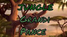 Jungle e Jumpers