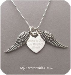 Engrave your loved ones name and keep them close to your heart