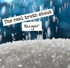 Fructose and the follies of history: what you should know about #sugar