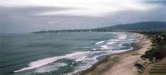 Bolinas Beach, Bolinas California