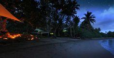 The incredible treetop Eco village in Fiji. Explore, Dream, Discover! | Tentsile