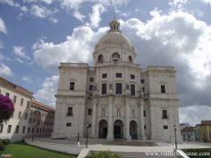 Igreja de Santa Engrácia - Panteão Nacional