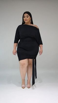 Plus Size Going Out Outfits, Plus Size Fall Outfit, Plus Size Outfits, Curvy Women Fashion, Plus Size Fashion, Womens Fashion, Curvy Outfits, Girl Outfits, Fashion Outfits