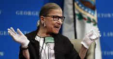 Justice Ginsburg signals her intent to work for years more - Minneapolis Star Tribune