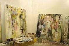 Elizabeth Schuppe Summer studio shot