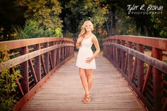 @kaybear099 - Class of 2015 - Heritage High School - #seniorportraits - Senior Pictures - Senior Portraits - Senior Picture Pose Ideas for Girls - Downtown McKinney - Summer Session - Senior Pics - Tyler R. Brown Photography