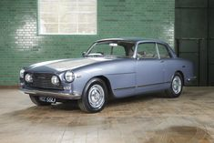 1971 Bristol 411 » Pendine Historic Cars