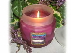 16 oz Gel Lavender Scent Candle by Unique Aromas. $29.25. Candle color may vary from photograph. Price per jar candle. Lavender scent. 16 oz Frosted Jar with matching heavy flat lid. Each 16 oz Gel Candle can burn up to 150 hours.Some assembly may be required. Please see product details.Some assembly may be required. Please see product details.