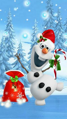 Cell phone Wallpaper / Background re-sizeable for all . olaf christmas sayings Frozen Christmas, Christmas Scenes, Noel Christmas, Disney Christmas, Christmas Pictures, Christmas Crafts, Christmas Decorations, Christmas Sayings, Christmas Clipart