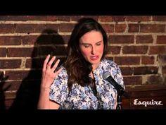 Jessi Klein Tells a Funny Joke - Greatest Jokes Ever Video Series