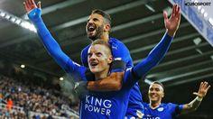 Premier League : Leicester touche le Graal du bout des doigts - Premier League 2015-2016 - Football - Eurosport