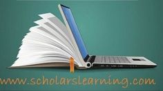Offers all type solution scholars learning Practice Tests, Quantitative Ability, and Fundamentals all subjects.  Online GK session, Biology, Chemistry, Fundamentals of Quantitative Aptitude, SSC material are available on this site. You know that History, General Awareness, Physics, and Chemistry & Biology, Quantitative Aptitude Pack downloads on http://exams.scholarslearning.com  portal. Online SSC Coaching Study Material has complete solution your subject. If you want to any information…