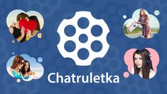 Free cam chat site Chatruletka is a popular random video chat. Here you can meet thousands of strangers online and chat for free without limits. Strangers Online, Chat Sites, Cute Love Memes, Modern Love, Cinema, Meet, Popular, Random, Avatar