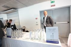 VEEN was launched in the Italian market at the 100VINI event hosted by our exclusive importer and distributor, Grupo Meregalli in Monza on the 8th October 2012.