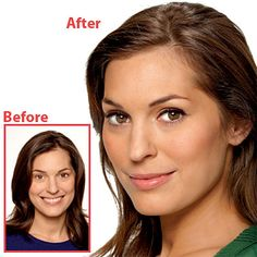 """Beautiful eyes     By Jennifer Goldstein  From Health magazine    Health reader Sonja Francis wanted to play up her eyes, so makeup artist Sam Fine showed her a super-simple plan.    """"I want a natural liner look that'll last throughout the day."""""""