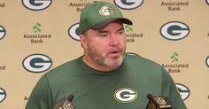 Packers Coach surprise move pisses off BLM.