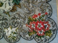 Gallery.ru / Фото #1 - 75 - kento Tree Skirts, Christmas Tree, Rugs, Holiday Decor, Home Decor, Teal Christmas Tree, Farmhouse Rugs, Decoration Home, Room Decor