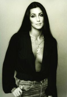 Cher. A ton of great pics