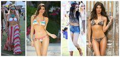 Bikini Trend Report: How to Shop Like A Coachella Celebrity