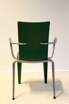 Louis 20 dining chair by Philippe Starck