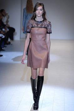 Gucci RTW Fall 2014 - Milan Fashion Week