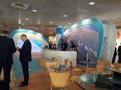 Another live picture from our Greater Birmingham stand as #MIPIM 2014 kicks off on Tuesday 11th March