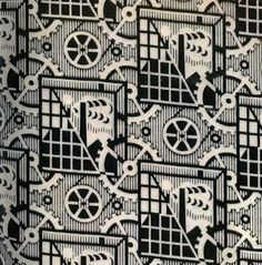 Pattern Pulp - Propaganda & Soviet Textiles from the 1920's