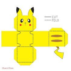 55 Best Pokemon Papercraft Images Paper Toys Pokemon Birthday