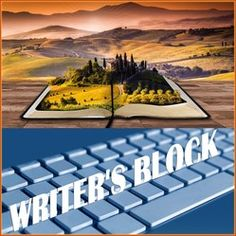 The Notorious Writer's Block