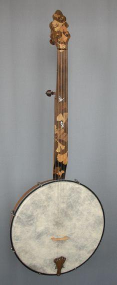 revel Banjo 1