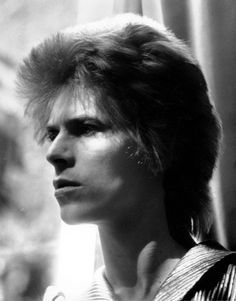 50 Geeky Facts You Might Not Know About David Bowie | NME.COM