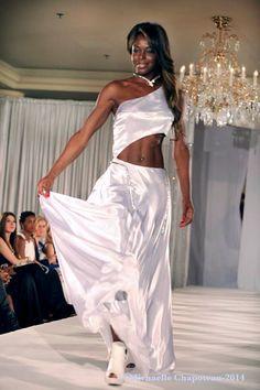 """Collection """"RARE  Cristalle de la bruyère Couture Paris  www.tralalaparis.com"""