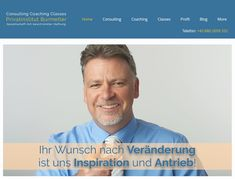 Privatinstitut Burmetler | Consulting Coaching Classes | Unternehmensberatung St. Pölten Coaching, Partner, Blog, Management, Training, Inspiration, Business, Counseling, Biblical Inspiration